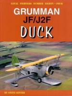 60065 - Ginter, S. - Naval Fighters 084: Grumman JF/J2F Duck