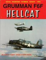 60095 - Meyer-Ginter, C.-S. - Naval Fighters 092: Grumman F6F Hellcat