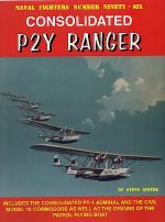 60078 - Ginter, S. - Naval Fighters 096: Consolidated P2Y Ranger