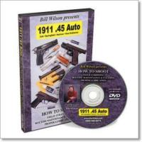 44185 - Wilson-Magill, B.-L. - 1911 .45 Auto. How to Shoot - DVD
