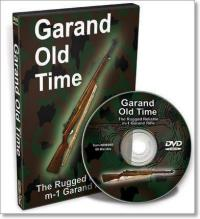 44225 - AAVV,  - Garand Old Time - DVD