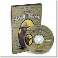 44255 - AAVV,  - Cowboy Action Shooting Vol 1. Complete Guide and Intro - DVD