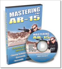 44295 - Magill, L. - Mastering the AR-15 - DVD