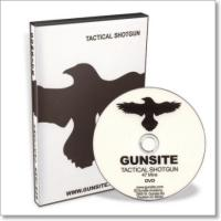 44304 - AAVV,  - Gunsite: Tactical Shotgun - DVD