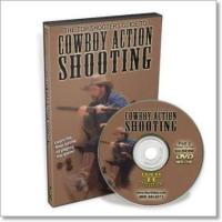44311 - AAVV,  - Cowboy Action Shooting Vol 2. Bounty Hunters Quicken the Pace - DVD