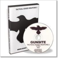 44313 - AAVV,  - Gunsite: Tactical Edged Weapons II - DVD