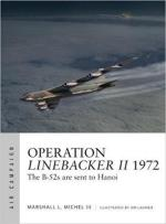 64840 - Michel, M.L. - Air Campaign 006: Operation Linebacker II 1972