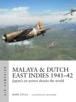 15171 - Stille-Laurier, M.-J. - Air Campaign 019: Malaya and Dutch East Indies 1941-42. Japan's air power shocks the world