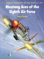 19463 - Scutts-Davey, J.-C. - Aircraft of the Aces 001: P-51 Mustang Aces of the Eighth Air Force
