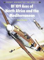 15817 - Scutts-Davey, J.-C. - Aircraft of the Aces 002: Bf 109 Aces of North Africa and the Mediterranean