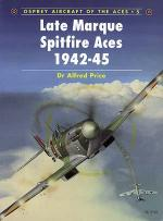 18421 - Price-Davey, A.-C. - Aircraft of the Aces 005: Late Mark Spitfire Aces 1942-45