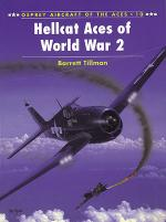17908 - Tillman-Styling, B.-M. - Aircraft of the Aces 010: Hellcat Aces of World War II