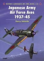 18260 - Sakaida-Race, H.-G. - Aircraft of the Aces 013: Japanese Army Air Force Aces 1937-45