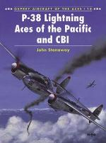 18503 - Stanaway-Tullis, J.-T. - Aircraft of the Aces 014: P-38 Lightning Aces of the Pacific and CBI