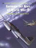 17442 - Morgan-Weal, H.-J. - Aircraft of the Aces 017: German Jet Aces of World War II