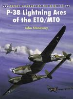 18502 - Stanaway-Tullis, J.-T. - Aircraft of the Aces 019: P-38 Lightning Aces of the ETO/MTO