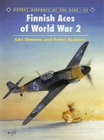 17114 - Stenman-Styling, K.-M. - Aircraft of the Aces 023: Finnish Aces of World War II