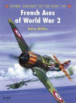 17258 - Ketley-Rolfe, B.-M. - Aircraft of the Aces 028: French Aces of World War II