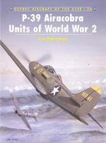 19454 - Stanaway-Laurier, J.-J. - Aircraft of the Aces 036: P-39 Airacobra Aces of World War II