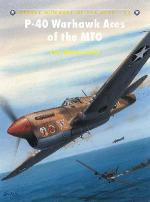 22585 - Molesworth-Laurier, C.-J. - Aircraft of the Aces 043: P-40 Warhawk Aces of the MTO