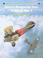 21690 - Chant-Rolfe, C.-M. - Aircraft of the Aces 046: Austro-Hungarian Aces of World War I