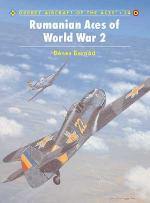 25818 - Bernad-Weal, D.-J. - Aircraft of the Aces 054: Rumanian Aces of World War II