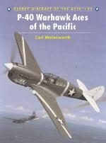 25786 - Molesworth-Laurier, C.-J. - Aircraft of the Aces 055: P-40 Warhawk Aces of the Pacific