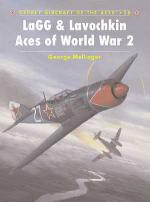 26981 - Mellinger-Laurier, G.-J. - Aircraft of the Aces 056: LaGG and Lavochkin Aces of World War II