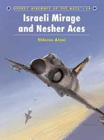 26734 - Aloni-Styling, S.-M. - Aircraft of the Aces 059: Israeli Mirage III and Nesher Aces