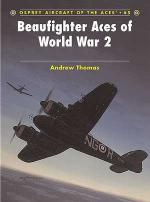 30589 - Thomas-Weal, A.-J. - Aircraft of the Aces 065: Beaufighter Aces of World War II
