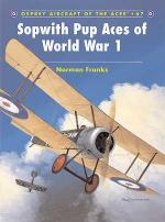 32030 - Franks-Dempsey, N.-H. - Aircraft of the Aces 067: Sopwith Pup Aces of World War I