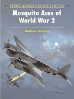 32063 - Thomas-Davey, A.-C. - Aircraft of the Aces 069: Mosquito Aces of World War II