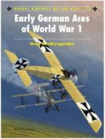 34741 - VanWyngarden, G. - Aircraft of the Aces 073: Early German Aces of World War I