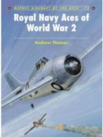 35895 - Thomas-Davey, A.-C. - Aircraft of the Aces 075: Royal Navy Aces of World War II