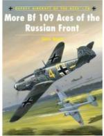 35896 - Weal-Postlethwaite, M.-J. - Aircraft of the Aces 076: More Bf 109 Aces of the Russian Front