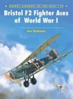 37156 - Guttman-Dempsey, J.-H. - Aircraft of the Aces 079: Bristol F2 Fighter Aces of World War I