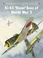 40722 - Ichimura, H. - Aircraft of the Aces 085: Ki-43 Oscar Aces of World War II
