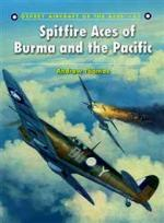 40724 - Thomas, A. - Aircraft of the Aces 087: Spitfire Aces of Burma and the Pacific