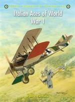 42939 - Varriale, P. - Aircraft of the Aces 089: Italian Aces of World War I