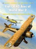 42940 - Gustavsson, H. - Aircraft of the Aces 090: Fiat Cr.42 Aces of World War II