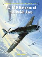 46428 - Weal, J. - Aircraft of the Aces 092: Fw 190 Defence of the Reich Aces