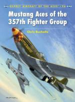 46429 - Bucholtz-Davey, C.-C. - Aircraft of the Aces 096: Mustang Aces of the 357th Fighter Group