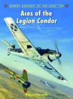 47705 - Forsyth-Laurier, R.-J. - Aircraft of the Aces 099: Aces of the Legion Condor