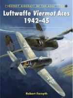 49406 - Forsyth-Laurier, R.-J. - Aircraft of the Aces 101: Luftwaffe Viermot Aces 1942-45