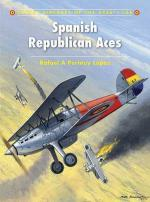 50844 - Permuy Lopez-Lopez Caeiro, R.A.-J. - Aircraft of the Aces 106: Spanish Republican Aces