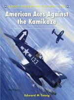52344 - Young-Styling, E.M.-M. - Aircraft of the Aces 109: American Aces Against the Kamikaze