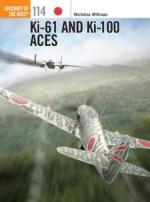 58722 - Millman-Olsthoorn, N.-R. - Aircraft of the Aces 114: Ki-61 and Ki-100 Aces