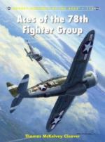 54544 - McKelvey Cleaver-Davey, T.-C. - Aircraft of the Aces 115: Aces of the 78th Fighter Group
