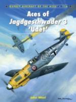 54545 - Weal-Weal, J.-J. - Aircraft of the Aces 116: Aces of Jagdgeschwader 3 'Udet'