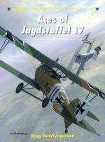 54546 - Van Wyngarden-Dempsey, G.-H. - Aircraft of the Aces 118: Aces of Jagdstaffel 17